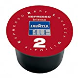 Lavazza BLUE Coffee Capsules - Intenso Blend- Double Shot- (1x100 capsules)