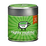 Mighty Matcha Tea | Organic Matcha Green Tea Powder | Ceremonial Grade | Great Taste Winner 2012 |...