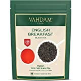 Original English Breakfast Black Tea Leaves, (200+ Cups) 454g | Strong, Rich & Aromatic | Loose Leaf...
