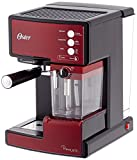 Oster Prima Espresso/Latte Milk Frother with 15 bar