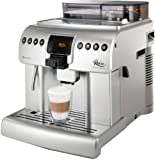 Philips Saeco HD8930/01 coffee maker - coffee makers (Espresso machine, Ground coffee, Espresso, Hot...