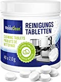 Cleaning Tablets for Coffee and Espresso Machine - Pack of 40, Cleaner Suitable for Automatic Coffee...