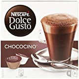 Nescafe Chococino for Nescafe Dolce Gusto Machine Ref 12019670 - Packed 48