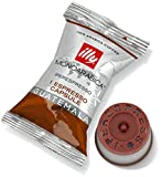 Illy IperEspresso Guatemala MonoArabica Espresso Coffee Capsules Individually Wrapped (Pack of 100)