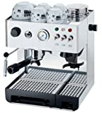 La Pavoni DOMUS BAR - DMB - coffee machine with cappuccinatore - 15 bar