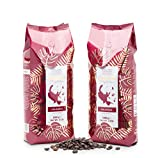 Coffee in Whole Beans Consuelo Colombia - 2 x 1 kg