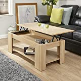 Coffee Table With Storage Lift Up Coffee Table For Living Room Modern Coffee Tables Large Hidden...