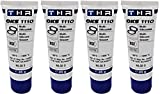 OKS 1110 Multi-Silicone Grease, food safe, for coffee machines, fittings, gaskets 100G