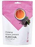 Clearspring Organic Japanese Loose Kukicha Roast Twig Tea 90 g