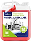 Descaler Limescale-Remover Descaling Decalcifier Descale-Liquid – 10 liters Cleaner for Coffee and...