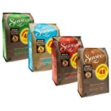 Senseo 48PCs Variation Family Pack, Coffee Pads, 4 x 48 Pods / Portions