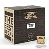Note d'Espresso- Colombia Coffee Paper Pods- 7g x 150 Pods