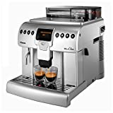 Philips Saeco 10004472 Aulika One Touch Cappuccino Focus bean-to-cup machine Metall