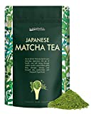 Matcha Green Tea Powder from Japan - Premium 50g