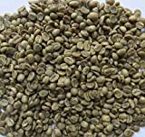 Single Origin Unroasted Green Coffee Beans, Specialty Grade from Single Nicaraguan Estate, Direct...