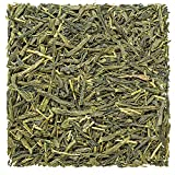Bancha Ujitawara - Japanese Green Loose Tea - Organically Grown - Tealyra (220g / 8oz)