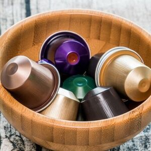 mistakes with coffee pods