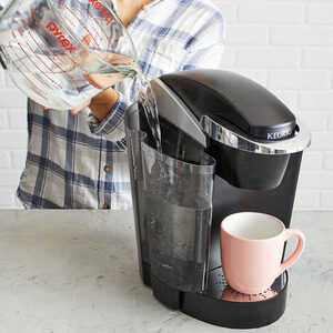 How Often Should I Decalcify My Coffee Maker