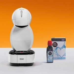 How To Decalcify A Dolce Gusto Coffee Maker