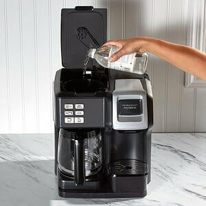 Is Vinegar Good For Decalcifying Coffee Makers?