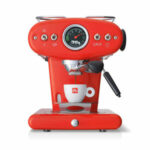 Single-dose and ground coffee makers