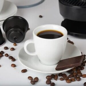 How To Use Coffee Capsules Without A Coffee Maker