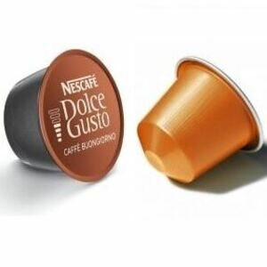 Are Nespresso Capsules Compatible With Dolce Gusto
