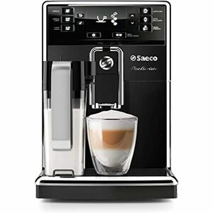 Automatic Coffee Machines With Auto Cappuccino