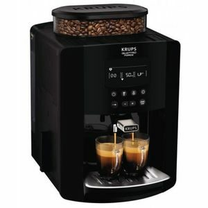 Krups Automatic Coffee Maker