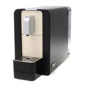 cremesso compact automatic coffee maker