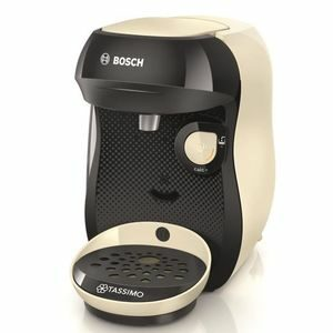 tassimo happy coffee machine