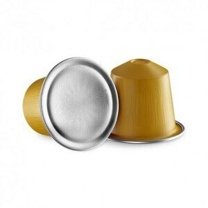 Compatible coffee pods