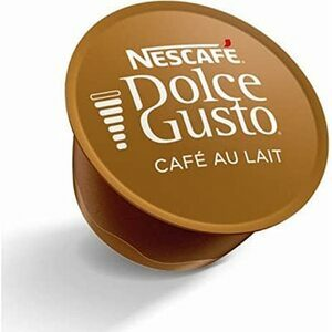 Dolce Gusto coffee pods