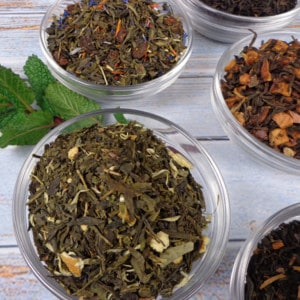 Which type of Green Tea Is The Best