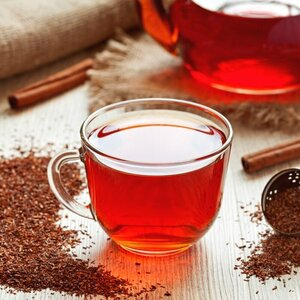 rooibos tea - properties and Contraindications