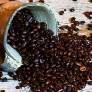 What is torrefacto coffee and where is it obtained