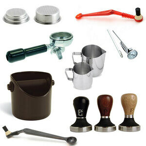 Accessories For Coffee Machines