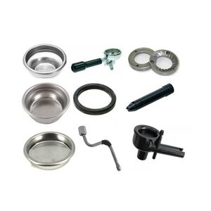 Spare Parts For Coffee Machines