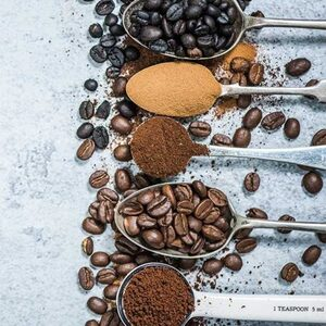 10 Amazing Facts About Coffee
